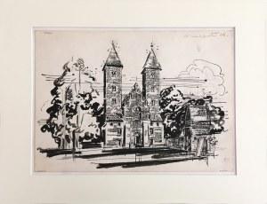 Andrzej Kurkowski, Kościół, 1986 r.