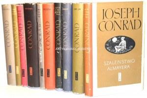 CONRAD - Z PISM JOSEPHA CONERADA 10wol.