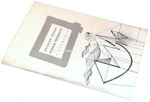 HERBERT- STUDIUM PRZEDMIOTU wyd.1 z 1961