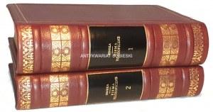 SENEKA Pisma filozoficzne Tom I - II