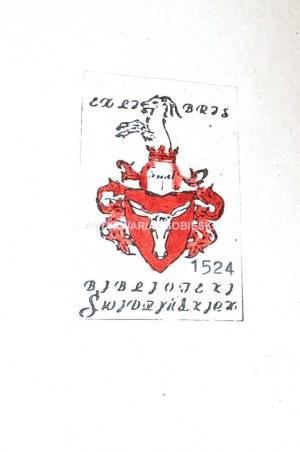 MIŁOSZ- WIERSZE autograf autora
