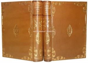 WÓJCICKI - ŻYCIORYSY ZNAKOMITYCH LUDZI. t.1-2 [komplet w 2 wol.] wyd. 1850-1