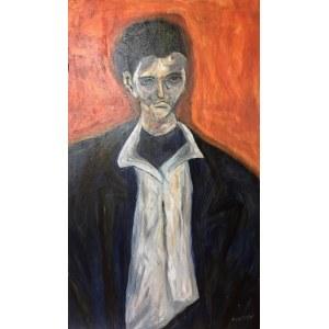 Filip Szczerba, Portret syntetyczny