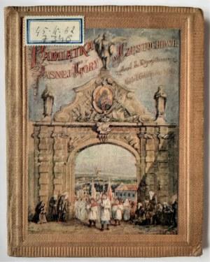 Dymitrowicz, Pamiątka z Jasnej Góry w Czestochowie, 1896 r.