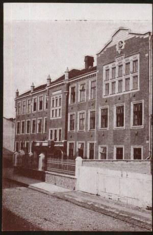 Kielce, Zjazd wychowanków byłej Szkoły Handlowej w Kielcach 1908-1918