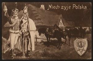 Niech żyje Polska