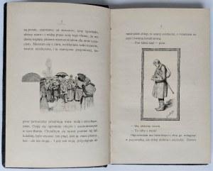 Reymont, Pielgrzymka do Jasnej Góry, 1895 r. Debiut!