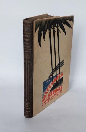 Makarczyk, Przez morza i dżungle, Lwów 1931 r.
