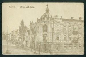Radom, Ulica Lubelska