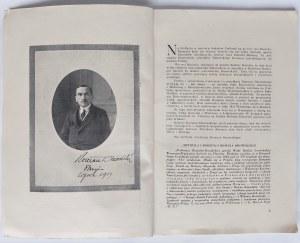 Roman Dmowski 1864-1939: życiorys, wspomnienia, zbiór fotografii