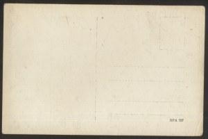 Zakopane, 3 Maja 1919 r.