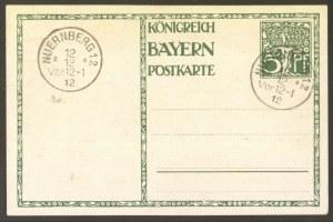 Rok 1911. Data 12.12.1912 r.