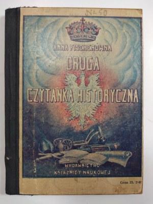 Fiszerówna, Druga czytanka historyczna, 1926 r.