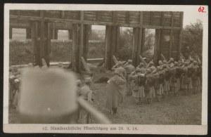 Lublin, Egzekucja