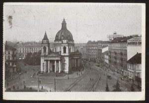 Warszawa, Kościół Św. Aleksandra