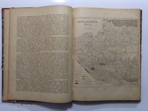 Lencewicz, Kurs Geografji Polski, 4 PP Legionów Kielce
