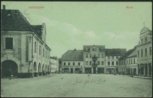 Jarocin Jarotschin, Rynek