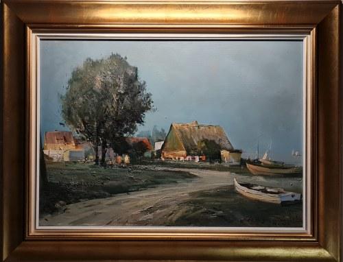 Henryk Baranowski(1932-2005),Rewa