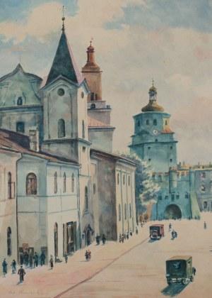 Śliwiński Tadeusz
