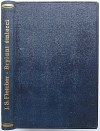 FLETCHER J. S. Brylant śmierci. W-wa [...]. Wydawnictwo ALFA. Druk. Zakł. Druk. F. Wyszyński i S-ka...