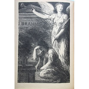 ART IN 1898. A record of Art In 1898. The Studio Offices London - Paris - New York. Format 21/28 cm. s. [3] k...