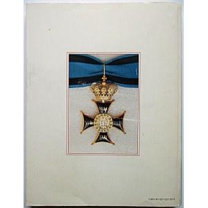 WESOŁOWSKI ZDISŁAW P. Polish Orders, Medals...