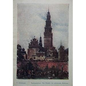 PLEHWE. Das Kloster der Schwarze Madonna von Tschenstochau. Von Oberstleutnant v. [...] Stadtkommandant...
