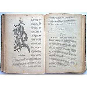 BRZEZIŃSKI JÓZEF. Hodowla drzew i krzewów owocowych. Wydanie czwarte, przejrzane i dopełnione. Część I - II...