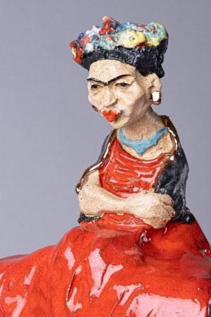 Anna Mańkowska, Frida