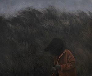 Teresa Legierska, Z wiatrem, 2021