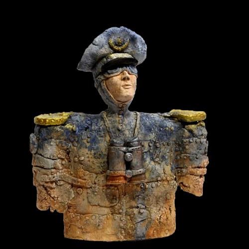 Arek Szwed, Trzeci oficer, 2021
