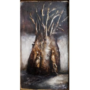 Paulina Mager, Drzewo życia -schyłek