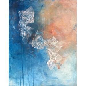 """Joanna Wietrzycka, """"Touch of heaven"""""""