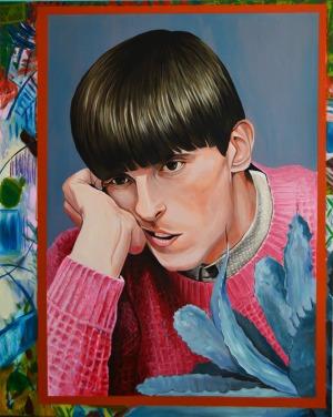 Szymon Kurpiewski, Nie lubię tego różowego swetra, ale moja mama bardzo