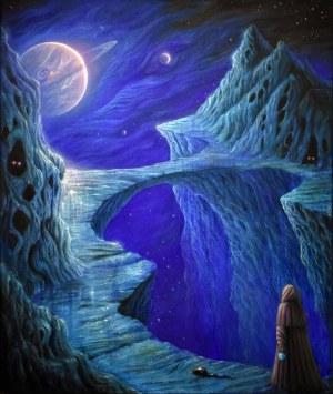 Konstantyn Płotnikow (ur. 1991), AP - Dream Way, 2021