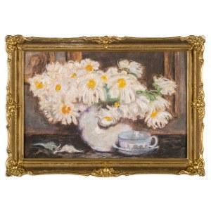 Karpiński Alfons (1875-1961), Kwiaty, lata 30. XX w.