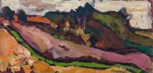 Podsadecki Kazimierz (1904-1970), Pagórek (Mydlniki)
