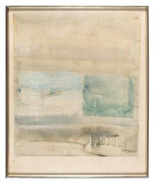 Stajuda Jerzy (1936-1992), Kompozycja 1610, 1986