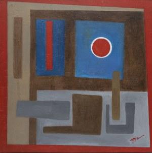 Paulina Leszczyńska, Abstrakcja geometryczna, 2021
