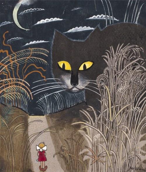 Józef Wilkoń, Kici Kici Miau S