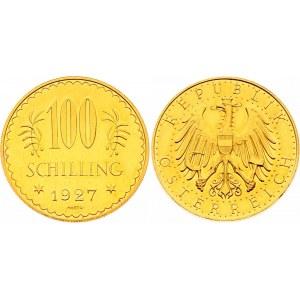 Austria 100 Schilling 1927
