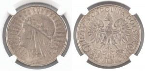 10 ZŁOTYCH, 1932