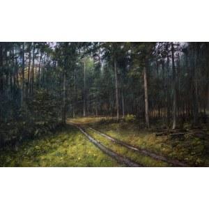 Jakub Podlodowski, Ciemny las