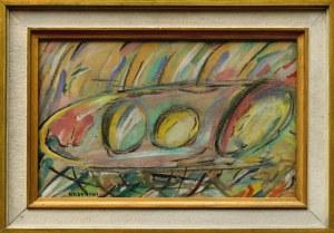 Jan WODYŃSKI(1903-1988), Cytryny