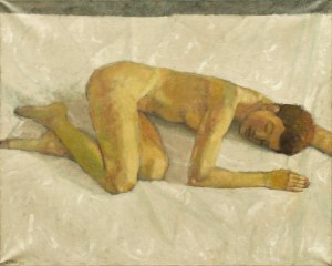 Piotr KONDRAT (ur. 1958), Akt, 2003