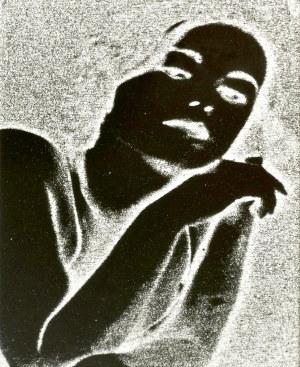 Andrzej TYLKO (ur. 1969), Negatyw z cyklu Tylko kobiety, 2005