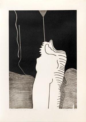 Ryszard OTRĘBA (ur. 1932), Powrót, 1979