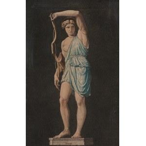 Diana, lata 1780-1820