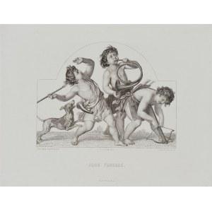 Ferdynand Laufberger, Doris Raab, Fanfary, Wiedeń, poł. XIX w.