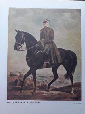 KSIĘGA JAZDY POLSKIEJ Reprint z 1938r.